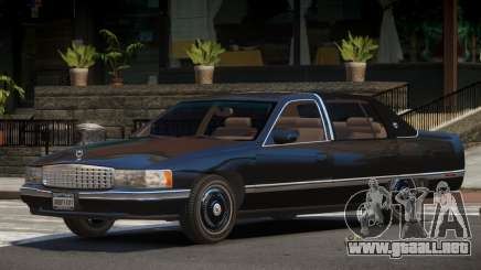 Cadillac De Ville Old para GTA 4