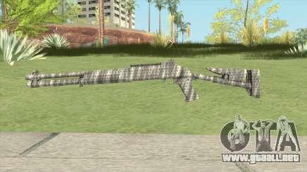 XM1014 Urban (CS:GO) para GTA San Andreas