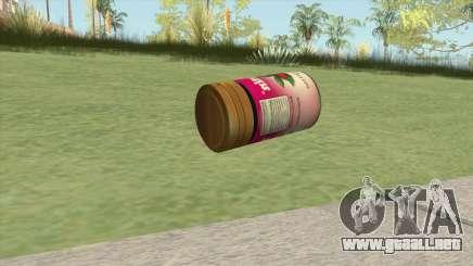 Mastin Good para GTA San Andreas