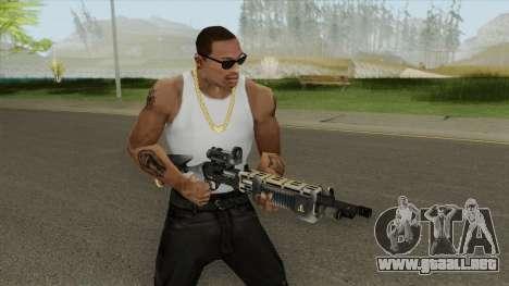 Agency SPS 12 (Hitman: Absolution) para GTA San Andreas