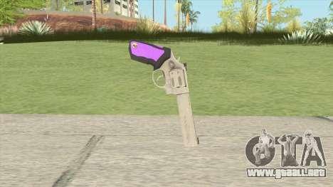 Pink Aries Charging Ram (Hitman: Absolution) para GTA San Andreas
