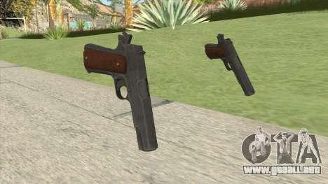 M1911A1 (Born To Kill: Vietnam) para GTA San Andreas