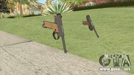 Nambu Type-14 (Born To Kill: Vietnam) para GTA San Andreas