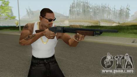 Stevens 620 (Born To Kill: Vietnam) para GTA San Andreas
