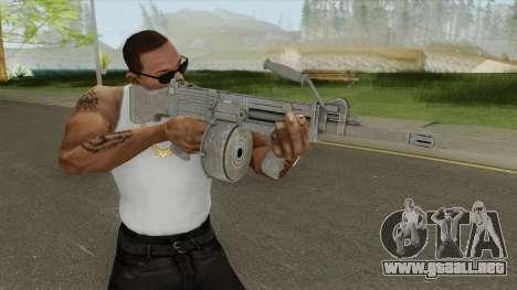 Dexters Ultramax (Hitman: Absolution) para GTA San Andreas