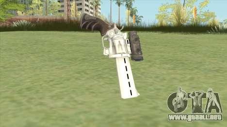 Scoped Revolver (Fortnite) para GTA San Andreas