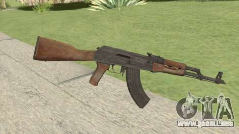 AKM (Born To Kill: Vietnam) para GTA San Andreas