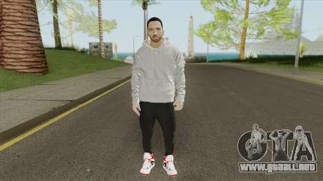 Eminem (2020) para GTA San Andreas