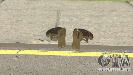 Swiss Derringer (Hitman: Absolution) para GTA San Andreas