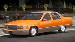 Cadillac Fleetwood V1.0