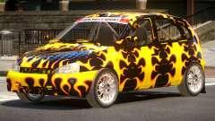 Lada Kalina Sport PJ3 para GTA 4
