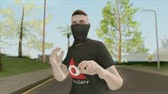 GTA Online Random Male V1 para GTA San Andreas