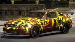 Ford Mustang GT V1.1 PJ1 para GTA 4