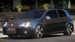Volkswagen Golf GTI V1.3