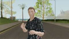Daniel Craig (HQ) para GTA San Andreas