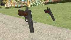 M1911A1 (Born To Kill: Vietnam) para GTA San Andreas