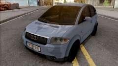 Audi A2 1.4 TDI 1999