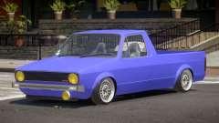Volkswagen Caddy V1.0 para GTA 4