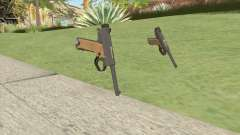 Nambu Type-14 (Born To Kill: Vietnam) para GTA San Andreas