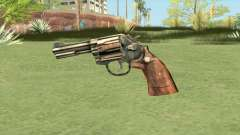 Revolver (Manhunt) para GTA San Andreas
