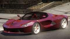 Ferrari LaFerrari GT para GTA 4