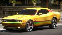 Dodge Challenger RS PJ4 para GTA 4