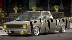 Volkswagen Caddy PJ4 para GTA 4