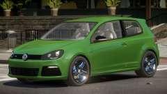 Volkswagen Golf RS V1.0