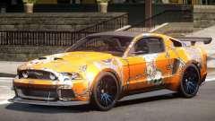 Ford Mustang GT V1.1 PJ5