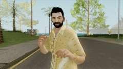 Tommy Vercetti Skin (With Beard) para GTA San Andreas
