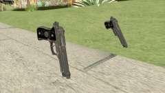 Beretta M9 (Insurgency: Sandstorm)
