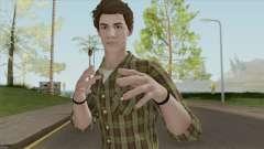 Peter Parker (Spider-Man PS4) V1 para GTA San Andreas