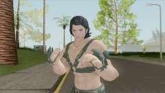 Claudio Serafino V1 (Tekken 7) para GTA San Andreas