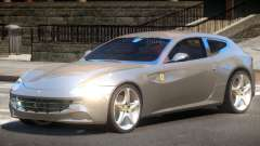 Ferrari FF V1.0 para GTA 4
