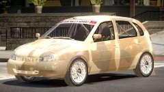 Lada Kalina Sport PJ1 para GTA 4