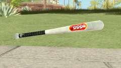 Baseball Bat V1 (Manhunt) para GTA San Andreas