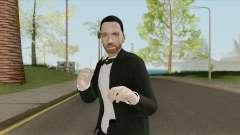 Eminem 2020 V2 para GTA San Andreas