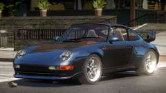 1995 Porsche 911 GT2 para GTA 4