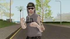Male Casual Skin V3 (GTA Online) para GTA San Andreas
