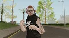 GTA Online Skin Random Male V3 para GTA San Andreas