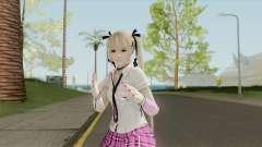 Marie Rose Hello Kitty (DoA 5: Ultimate) para GTA San Andreas