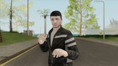 GTA Online Random Male V2 para GTA San Andreas