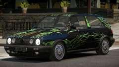 Volkswagen Golf GT V1.0 PJ1 para GTA 4