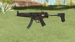 MP5A5 (Insurgency: Sandstorm)