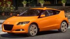 Honda Civic CR V1.0
