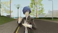 Minato Arisato (Persona 3) para GTA San Andreas