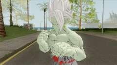 Zamasu V2 (Dragon Ball) para GTA San Andreas