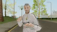 David Beckham (Real Madrid) para GTA San Andreas