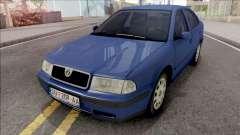 Skoda Octavia Mk1 2003