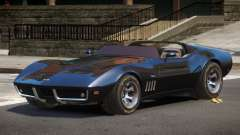 1970 Chevrolet Corvette RS para GTA 4